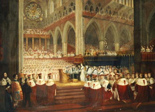 I Samme Verden Den Anglikanske Kirke
